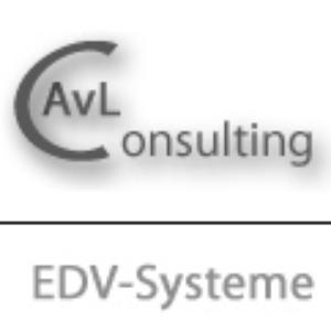 AvL-Consulting EDV Systeme Logo