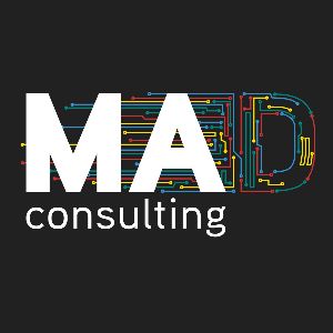 MA Data Consulting GmbH Logo