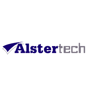 Alstertech e.K. Logo
