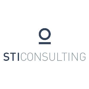 STI GmbH Logo