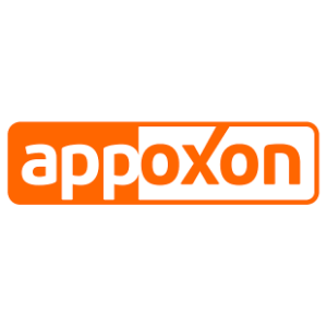 appoxon GmbH Logo