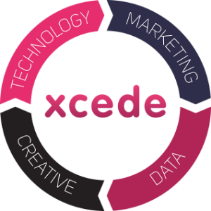 Xcede Recuritment Solutions GmbH Logo