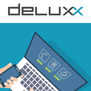 deluxx Development GmbH Logo