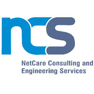 NCS Netcare Consulting and Engineering Services GmbH Logo