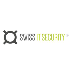 SWISS IT Security Deutschland GmbH Logo