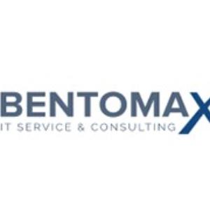 Bentomax GmbH Logo