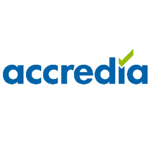 accredia GmbH & Co. KG Logo