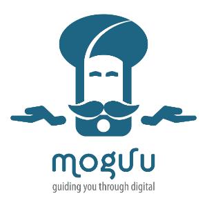 moguru GmbH Logo
