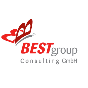BESTgroup Consulting GmbH Logo