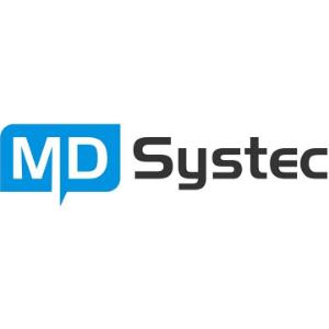 MDSystec GmbH & Co. KG Logo