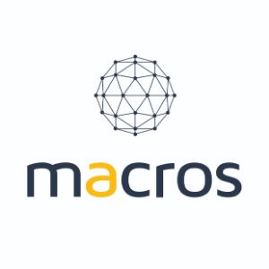 macrosConsult GmbH Logo
