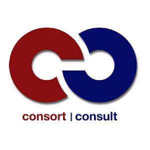 Consort Consult GmbH Logo