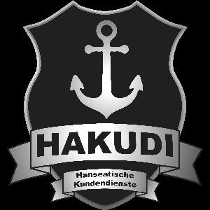 Hakudi Hanseatische Kundendienste UG Logo