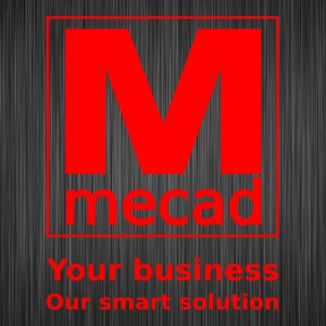 MECAD GERMANY GmbH Logo