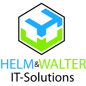 Helm & Walter IT-Solutions Logo