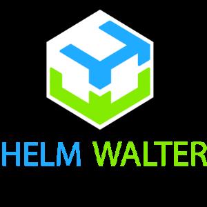 Helm & Walter IT-Solutions Logo