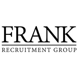 Frank Recruitment Group GmbH Logo