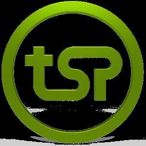 Thomas Schwab / TSP Logo