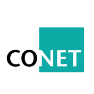 CONET Technologies Holding GmbH Logo