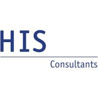 HIS Consultants AG Logo