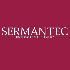 SERMANTEC GmbH Logo