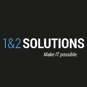 1&2 Solutions Logo