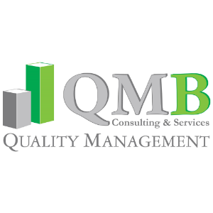 QMB-Consulting & Services Logo