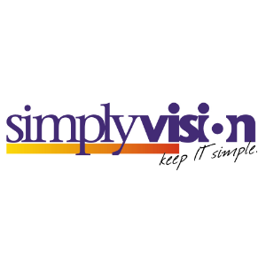 SimplyVision GmbH Logo