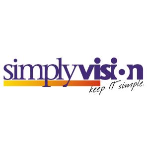 SimplyVision GmbH Logo