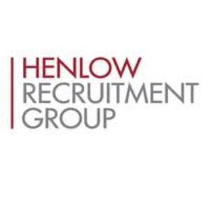 Henlow Group Logo