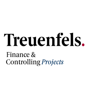 Treuenfels GmbH Projektrealisierung Logo