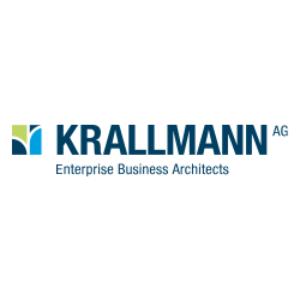 KRALLMANN AG Logo