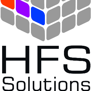 HFS-Solutions Logo