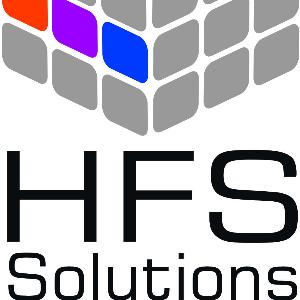 HFS-Solutions Logo