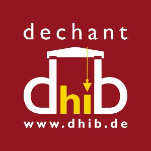 dechant hoch- und ingenieurbau gmbh Logo