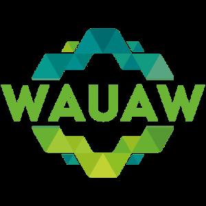 WAUAW.com Logo