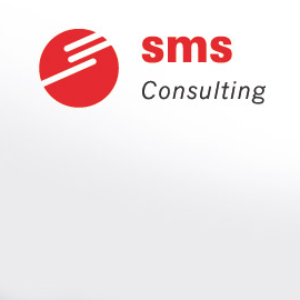 sms Consulting GmbH Logo