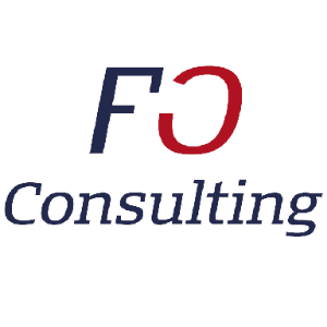 FO-Consulting - Your ICT Sales Agency Logo