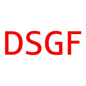 DSGF Deutsche Servicegesellschaft für Finanzdienstleister mbH Logo
