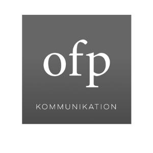 ofp.kommunikation GmbH Logo