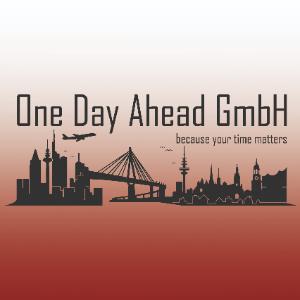 One Day Ahead GmbH Logo