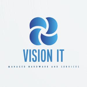 Vision IT UG Logo