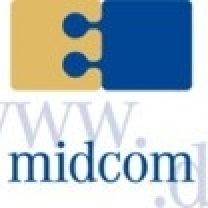 midcom GmbH - Cloud Software und Mobile App's Logo