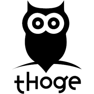 thoge.de Logo