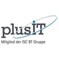 plus-IT Logo