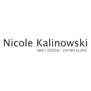 Nicole Kalinowski Logo