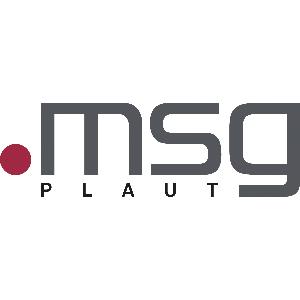 msg Plaut Austria GmbH Logo