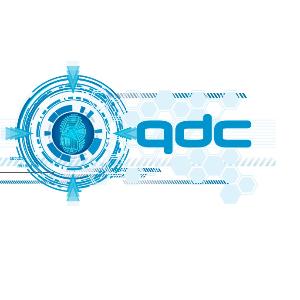qdc® GmbH Logo