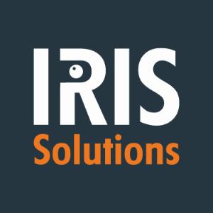 IRIS Solutions GmbH Logo