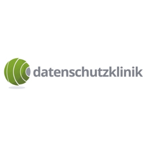 datenschutzklinik Logo